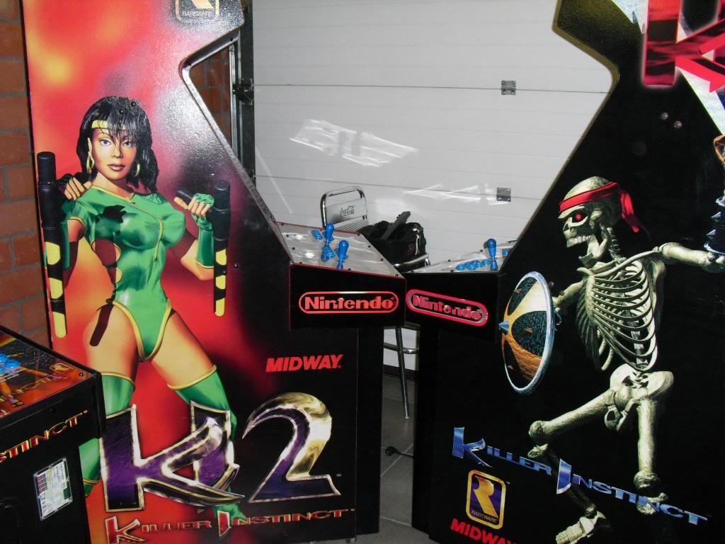 [Vendu] Killer Instinct mania --4x KI-2 already sold!!  CIMG0130
