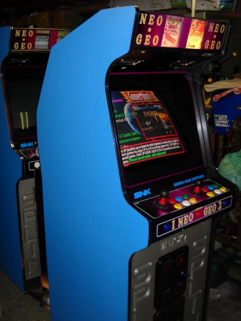 """[vds] MultiGame arcade """"1073 in 1"""" -arcade- DSCN0208"""