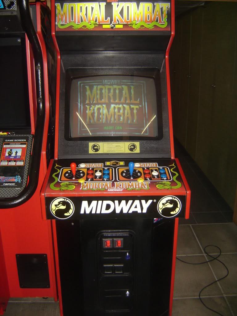 [VENDU] Mortal Kombat multigame MK1 MK2 MK3 UMK3 dedans!!! DSC02038