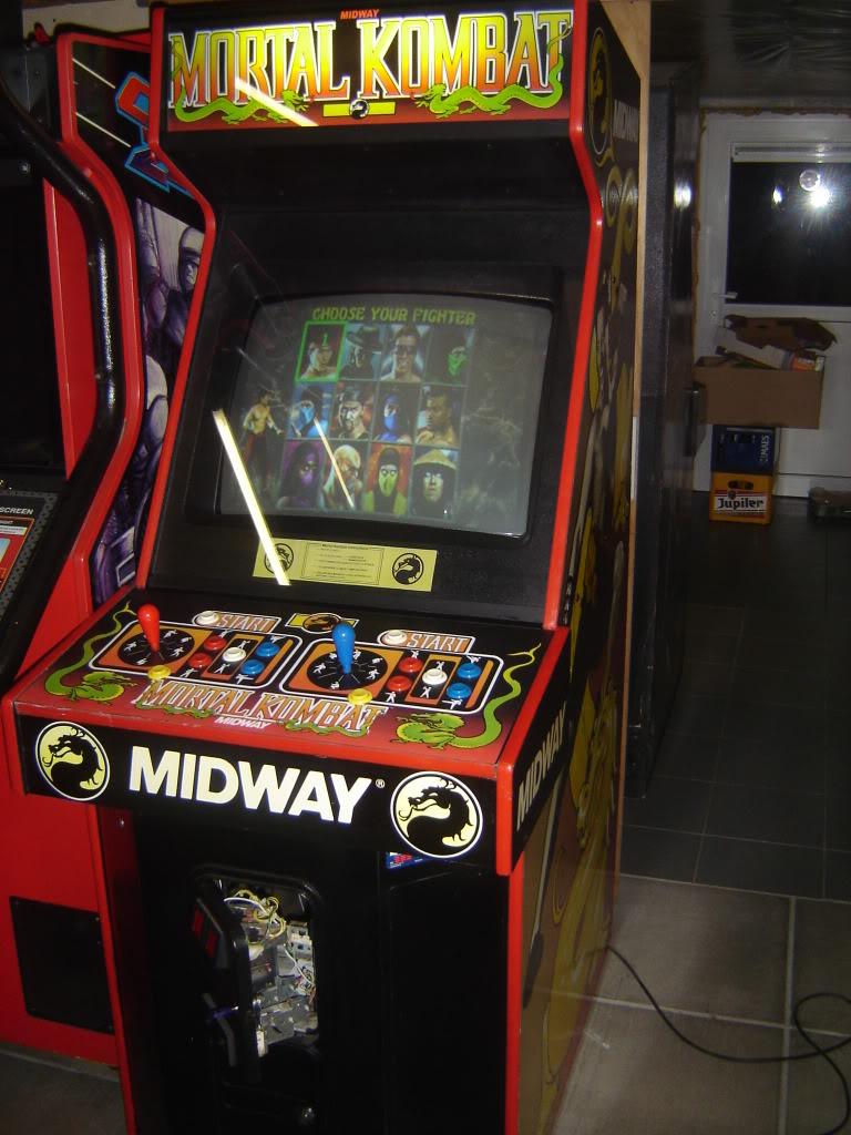 [VENDU] Mortal Kombat multigame MK1 MK2 MK3 UMK3 dedans!!! DSC02039