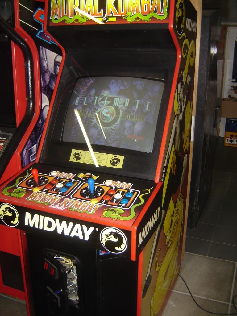 [VENDU] Mortal Kombat multigame MK1 MK2 MK3 UMK3 dedans!!! DSC02041