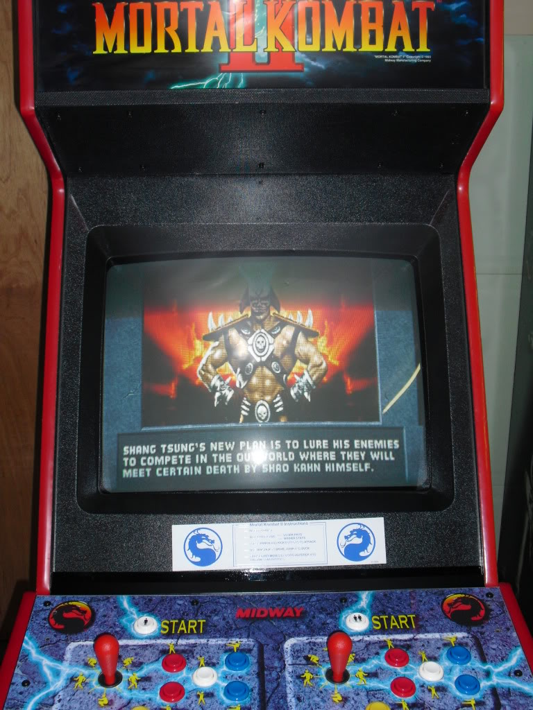 [Vendu] Mortal Kombat II dedicated -MultiGame- MK2_Screen