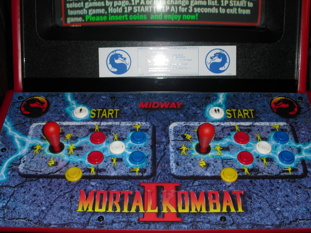 [Vendu] Mortal Kombat II dedicated -MultiGame- MK2_controlpanel