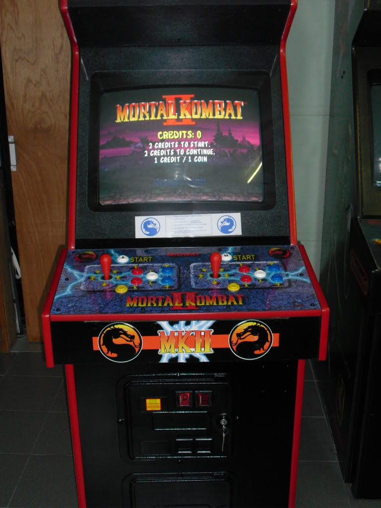 [Vendu] Mortal Kombat II dedicated -MultiGame- MK2_front