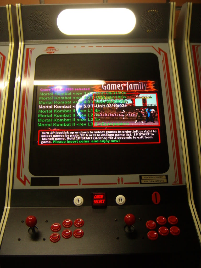 [A Vendre] Arcade Multigame 3033 in one -LCD- MultiLCD_black_list