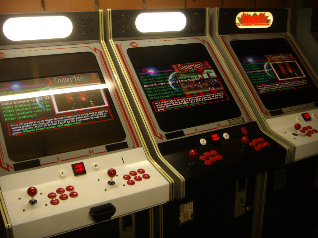 [A Vendre] Arcade Multigame 3033 in one -LCD- MultiLCD_left