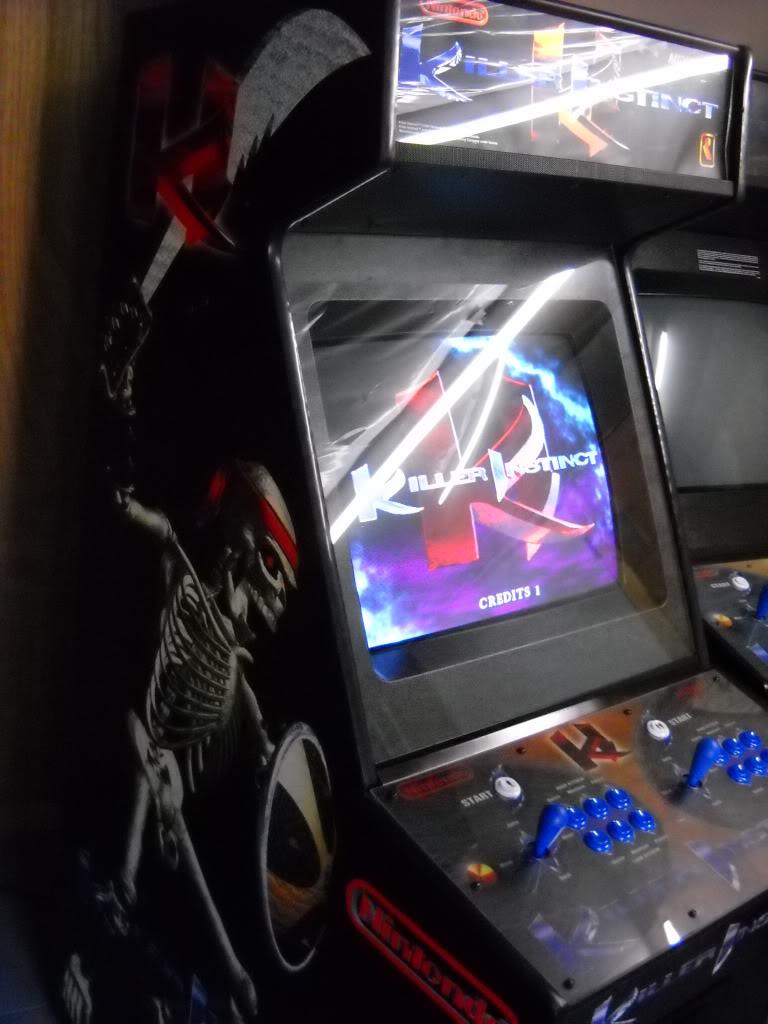 [For Sale] Killer Instinct -KI1- arcade cab original KI1_leftnoFlash