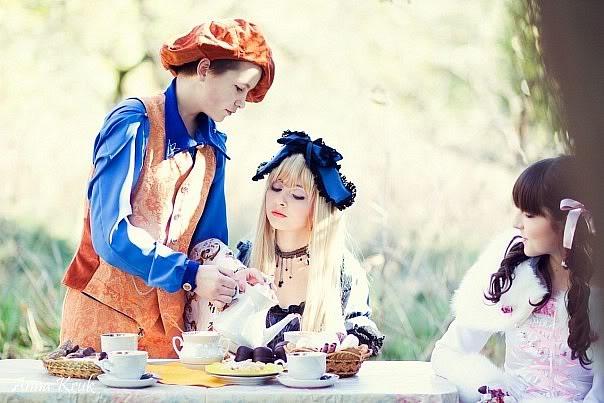 [FC] Academia Chateau d´la Rose. Classic_lolita_by_hitori_baka-d3dhn3x