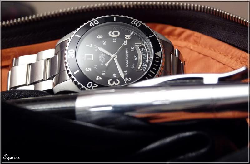 """Première """"belle montre"""" pour mes 18 ans et mon bac P1000218"""