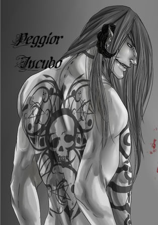 Peggior is a BOSS! Wallpapeh