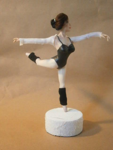 La mia seconda ballerina...ancora senza nome... Compitiemma011