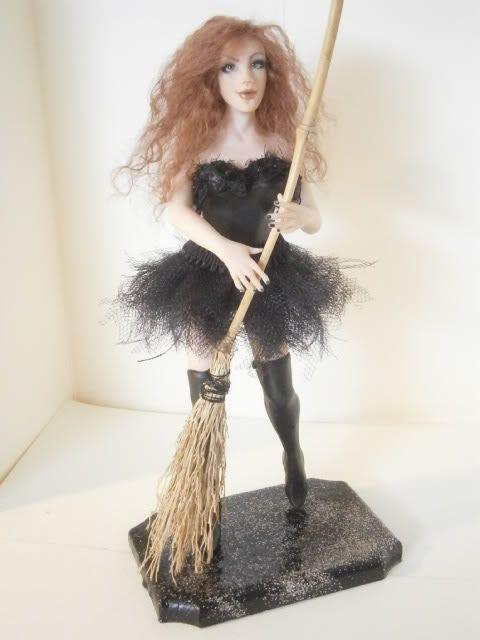 una nuova strega.... Fatarosa024