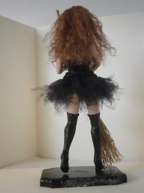 una nuova strega.... Fatarosa025