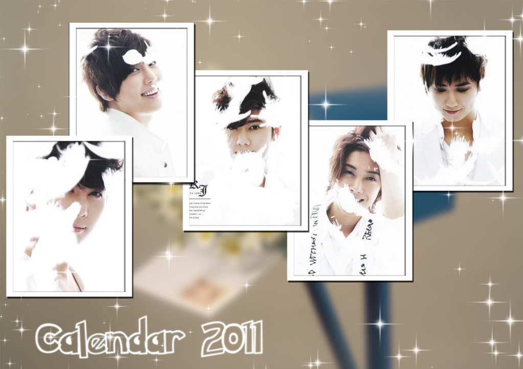 SS501 Pictures,