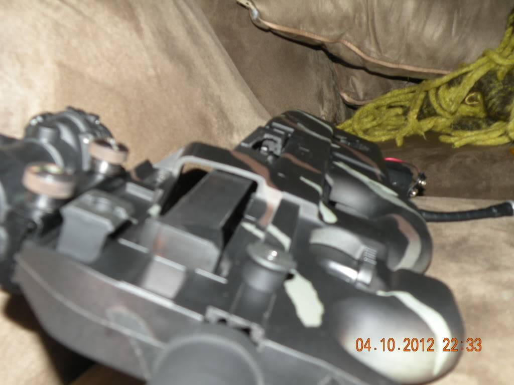 P90 Shell FOR SALE!!!(or trade) DSCN2385