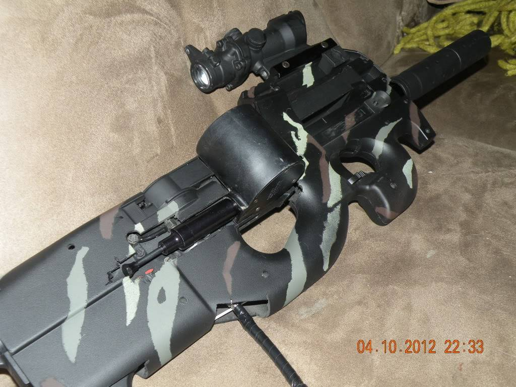 P90 Shell FOR SALE!!!(or trade) DSCN2386