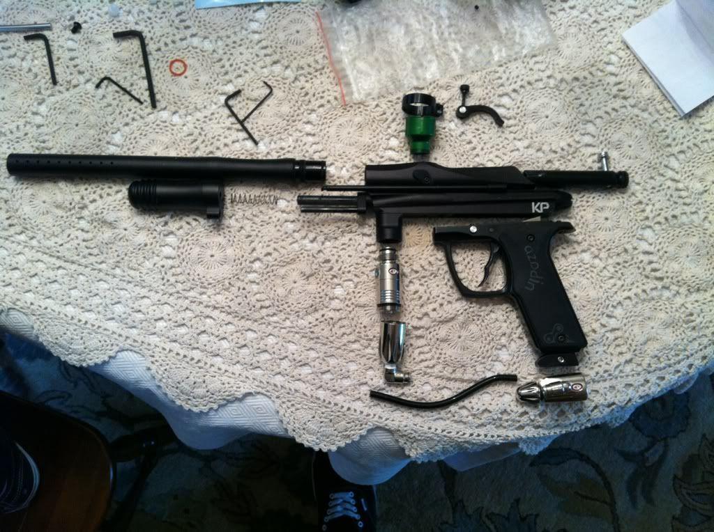 My Azodin Kaos Pump C5587d0b