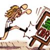 Lucy Heartfilia Fairy Tail Icon Avatar