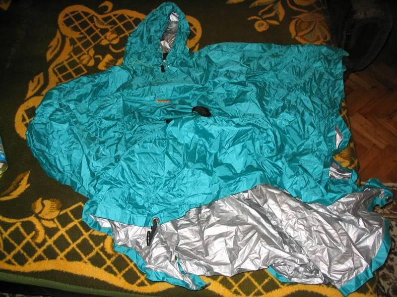 Obleka za kišu Ferino-raincover2