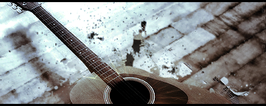 My portfolio :) Guitar