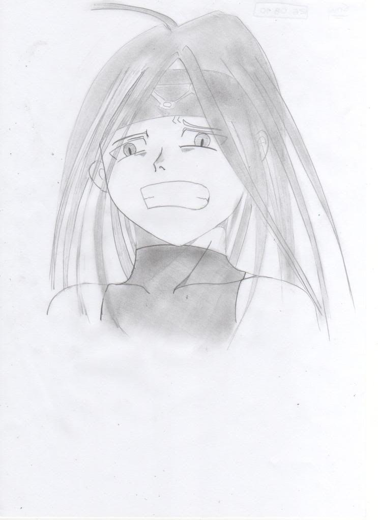 Desenhos Yumi tenshi - Página 4 Envy