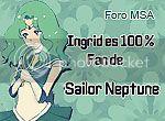 Credenciales de Fan's Anime Fananimeingrid