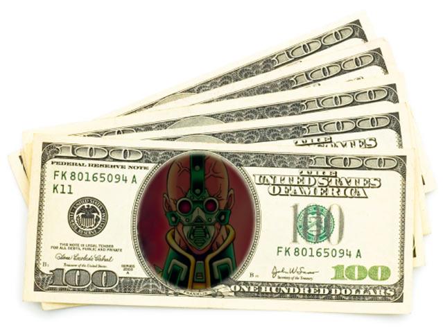 DMO $ (Money!) Jinzo-1
