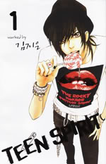 Teen Spirit [Manhwa] Teen20Spirit20Icon