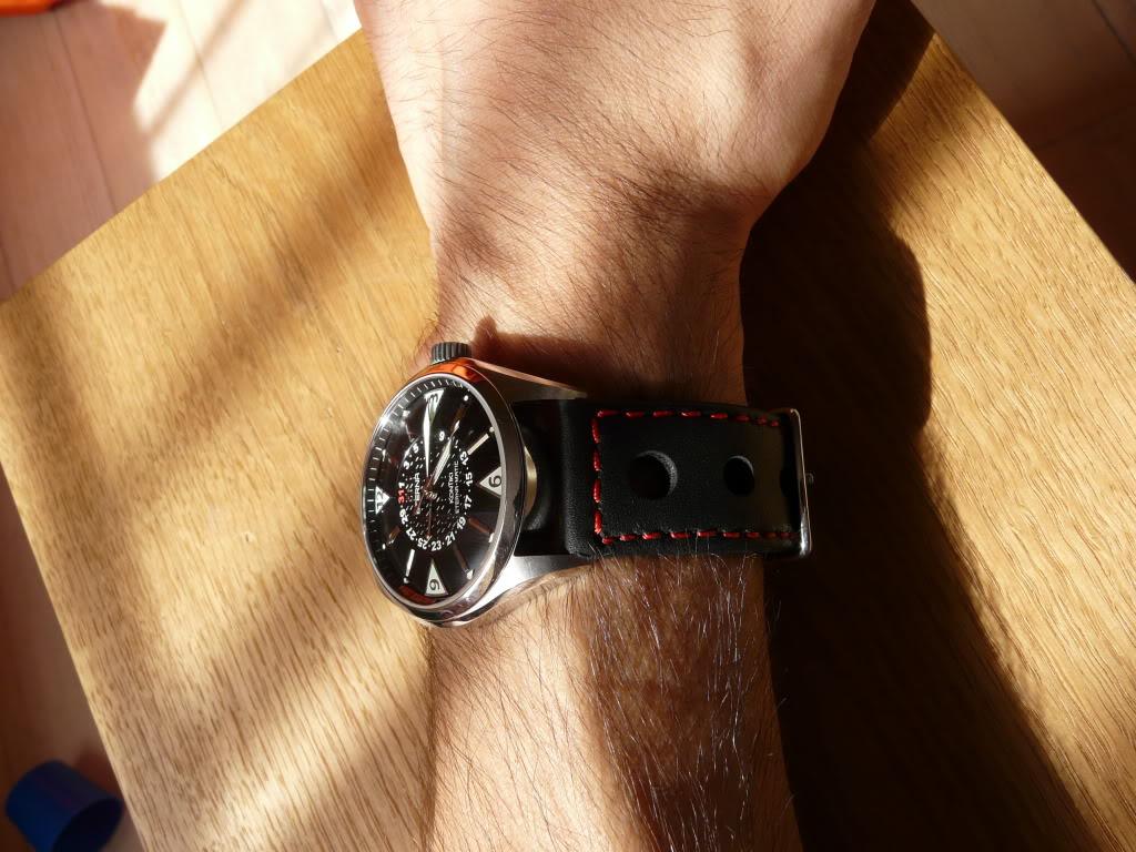 Eterna - Quel bracelet avez vous sur votre Eterna Kontiki fourhands ? P1040112