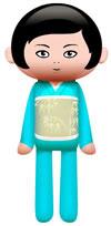 [Đời sống - Văn hóa] 51 kiểu người đặc trưng của người Nhật 1dento