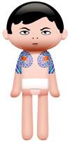 [Đời sống - Văn hóa] 51 kiểu người đặc trưng của người Nhật 1dento20281229