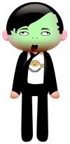 [Đời sống - Văn hóa] 51 kiểu người đặc trưng của người Nhật Fugu