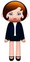 [Đời sống - Văn hóa] 51 kiểu người đặc trưng của người Nhật Office_lady
