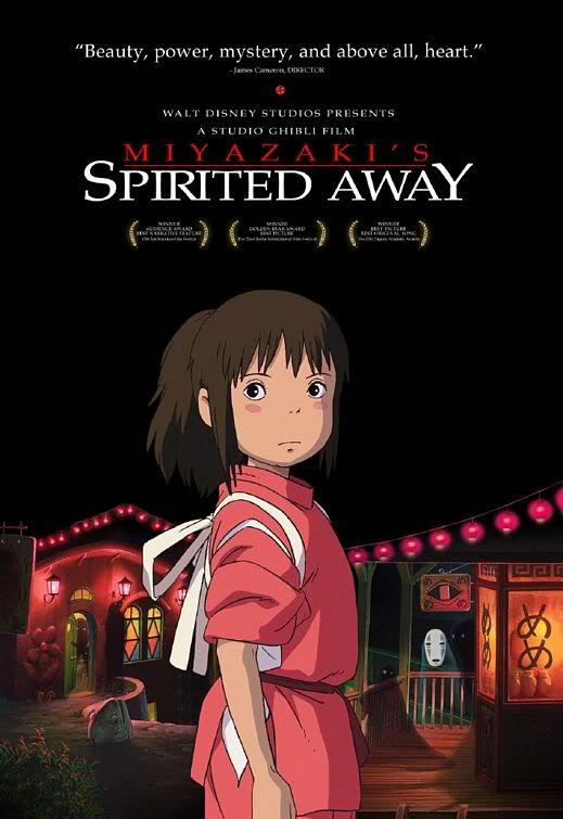 [OST] Spirited Away Spiritedawaymovieposterxk6