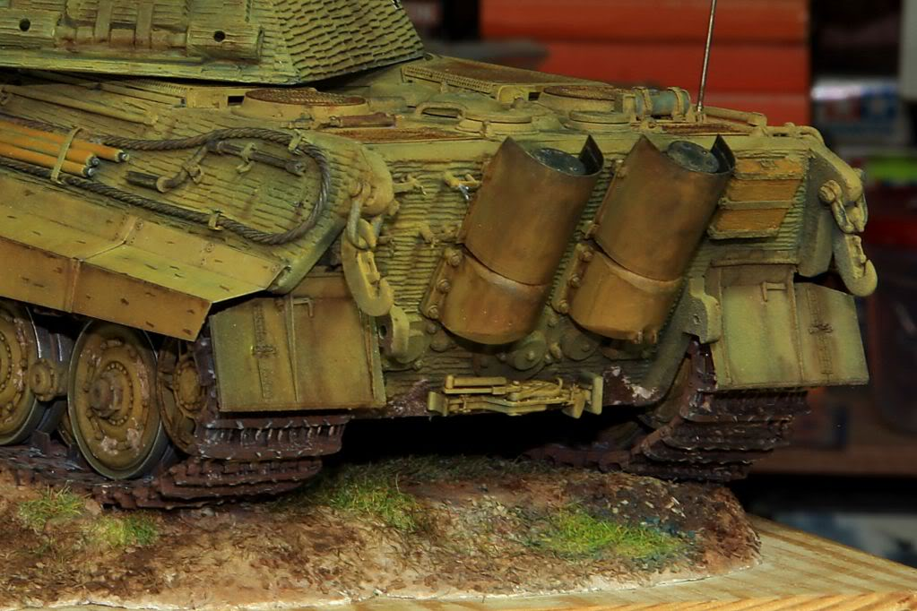 King Tiger Ausf B Late Early to Mid Production Feb to April 1944 IMG_3994-1
