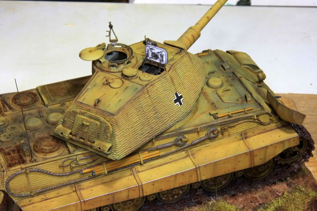 King Tiger Ausf B Late Early to Mid Production Feb to April 1944 IMG_4006a-1