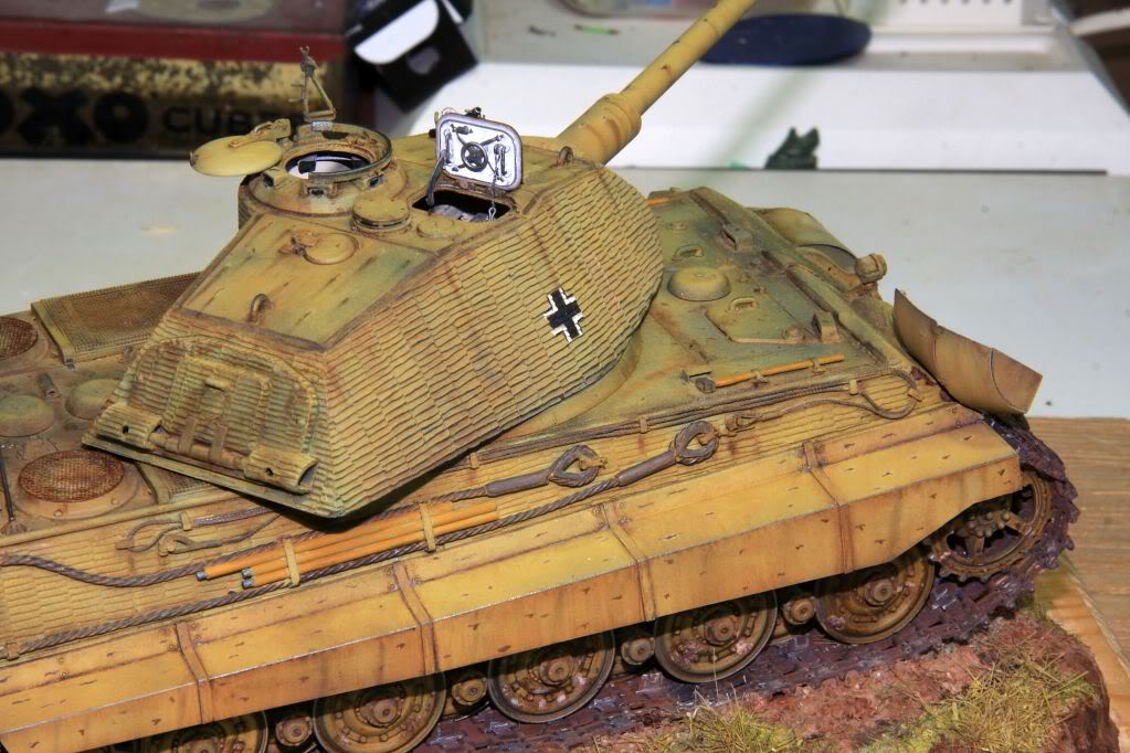 King Tiger Ausf B Late Early to Mid Production Feb to April 1944 IMG_4007a-1