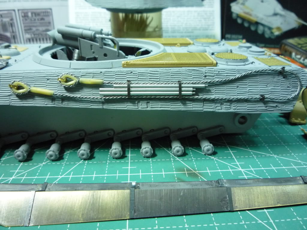 King Tiger Ausf B Late Early to Mid Production Feb to April 1944 P1010034