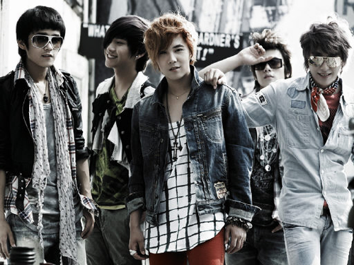 FT Island Pictures, Images and Photos