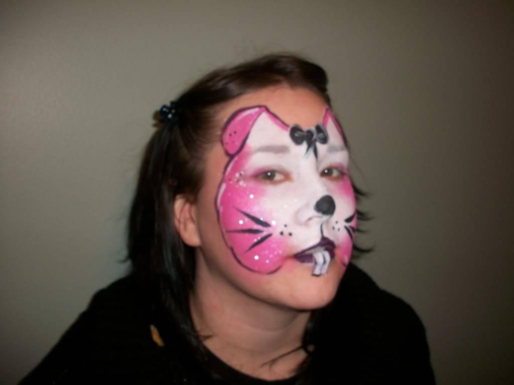 Marvelous Masks Chicago Face Painters