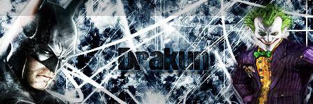 Taller de Drakun Firma-Drakun-Batman