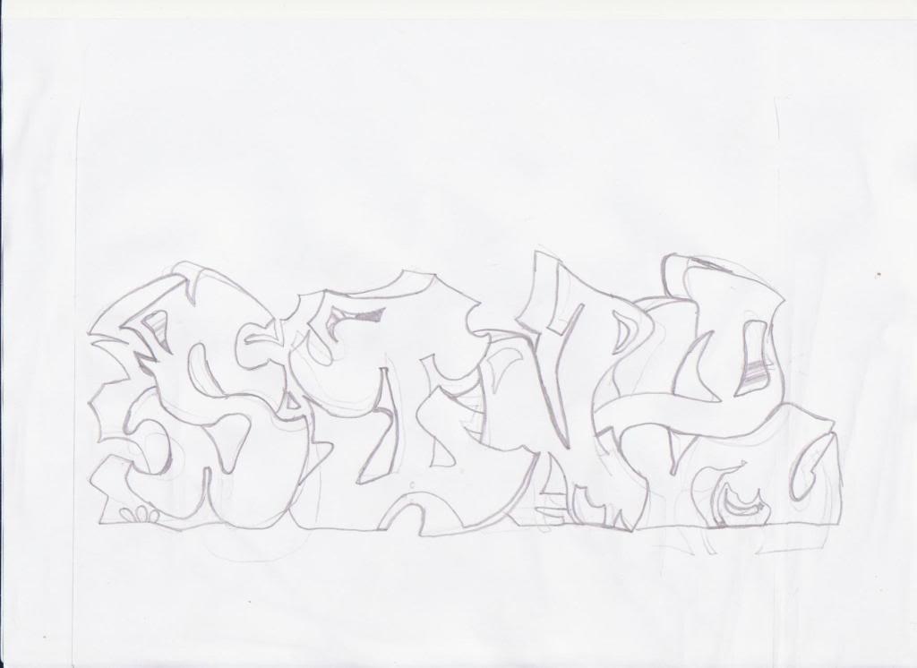 Sketchessss - Page 19 Sineoneskies