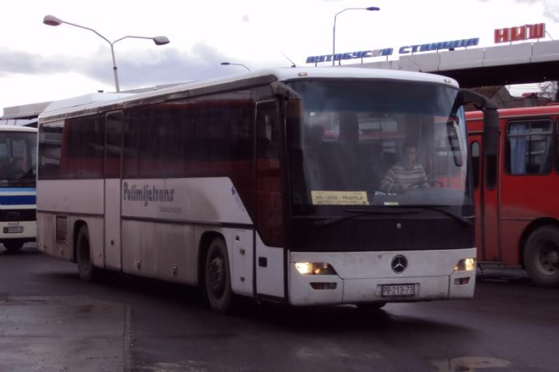 Polimljetrans-Prijepolje DSC00654