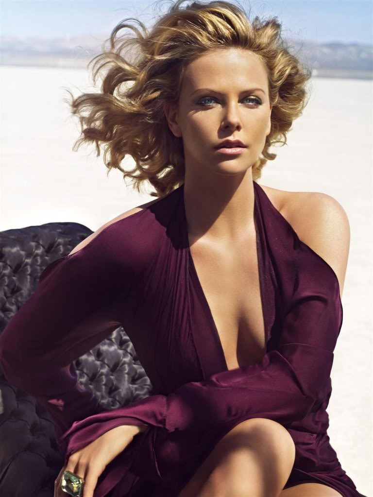 Basic's Top 100 Most Beautiful People Charlize-Theron-1106508