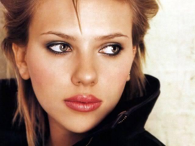 Scarlett  Johansson  - Page 5 018