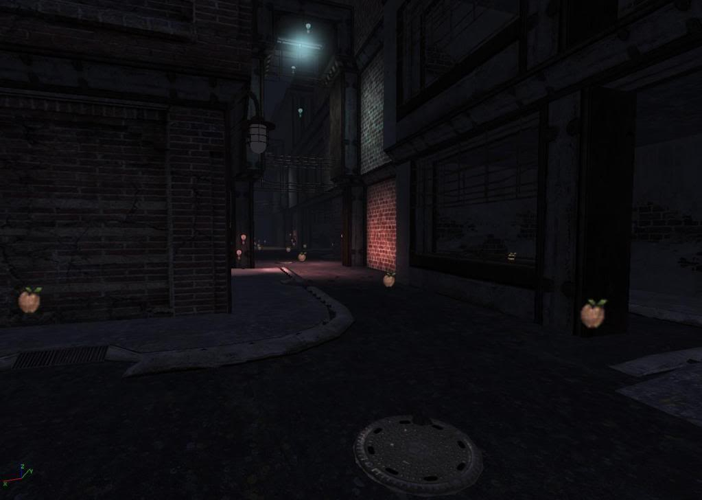 [WIP][KF] GoW Security remake 1-2