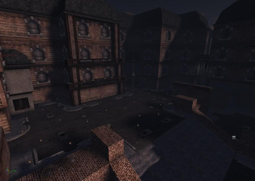 [WIP][KF] GoW Security remake 3-1
