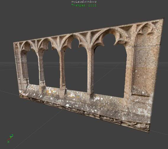 [WIP] [KF] Untitled Medieval Map Windows