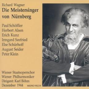 Wagner - les Maitres Chanteurs - Page 10 Meistersinger