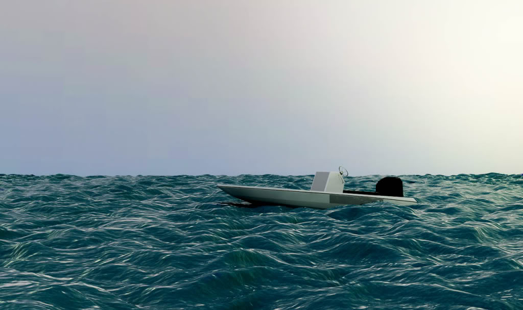Lost at Sea..[UPDATE] SULUSULAWESII2